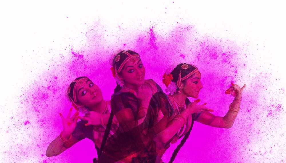 Arangetram: Tara Shinde   Mandala South Asian Performing Arts